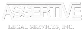 Assertive Legal Services, Inc. Servicing the Greater New Orleans Area